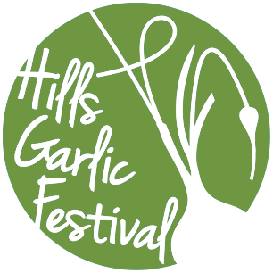 Hills Garlic Festival