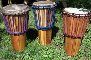 Infinidee Drums