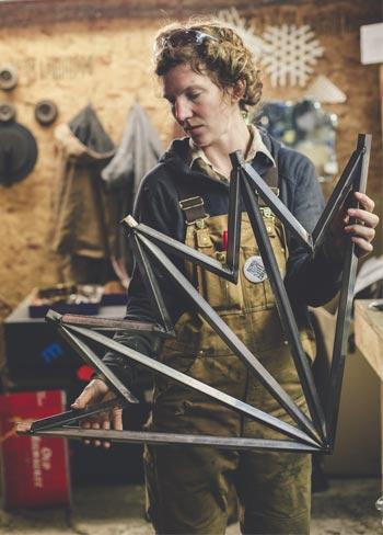 Spark TART - Kate Tupper Studio